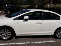 Honda Civic 1,8L 2012