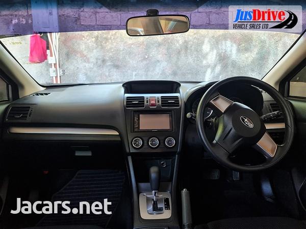 Subaru G4 1,6L 2014-7