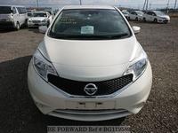 Nissan Note 1,1L 2016