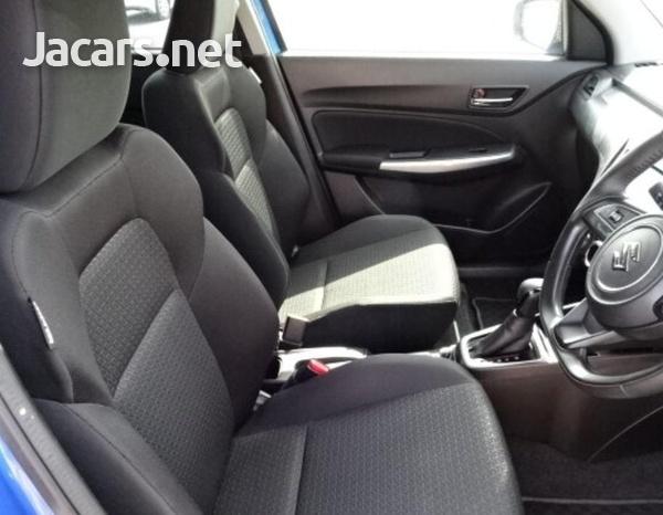 Suzuki Swift 1,3L 2018-10