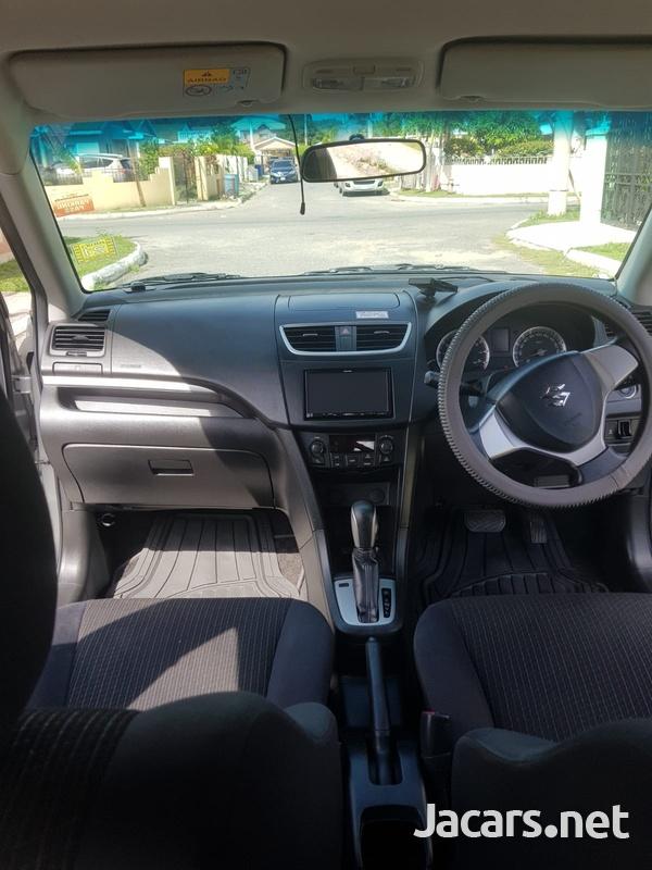 Suzuki Swift 1,3L 2015-3