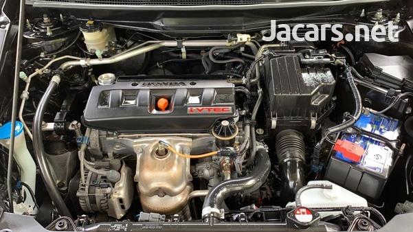 Honda Stream 2,0L 2012-2