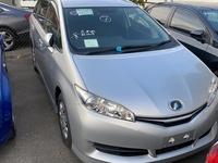 Toyota Wish 1,5L 2014
