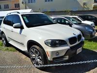 BMW X5 3,0L 2010