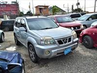 Nissan X-Trail 1,8L 2003