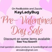 Pre Valentines Day Online