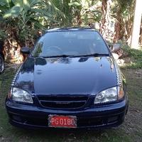 Toyota Caldina 1,8L 2001