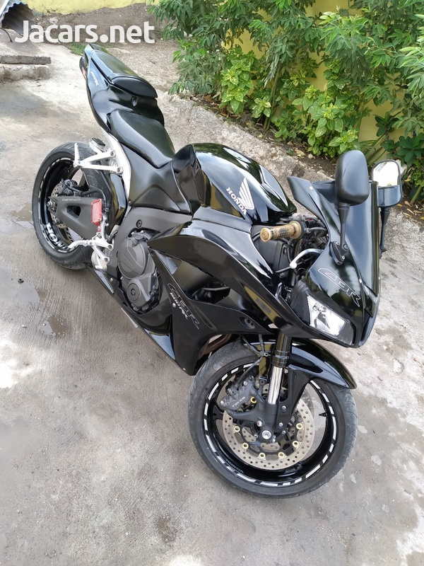 2009 Honda CBR-2