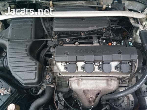 Honda Civic 1,5L 2001-8