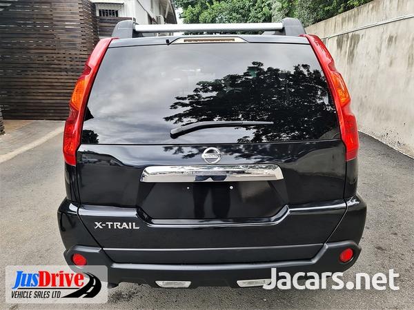 Nissan X-Trail 2,4L 2009-5