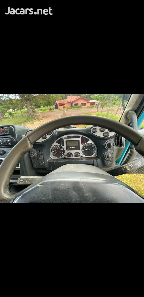 Tipper truck 7.5 tone-3