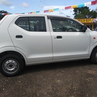 Suzuki Alto 0,7L 2019