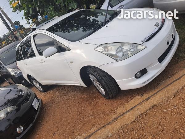 Toyota Wish 1,8L 2007-1
