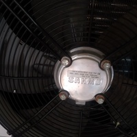 220V 60Hz 550w Evaporator