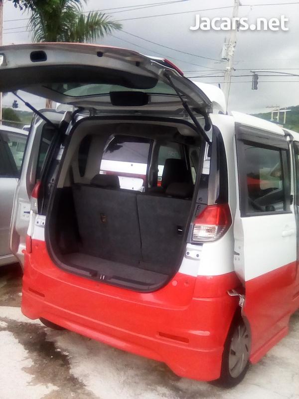 Suzuki Solio 1,2L 2013-3