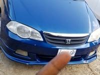 Honda Odyssey 1,8L 2003