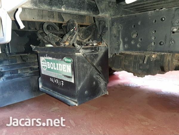 2012 Toyota Dyna Truck-4