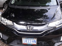 Honda Jazz 0,5L 2014