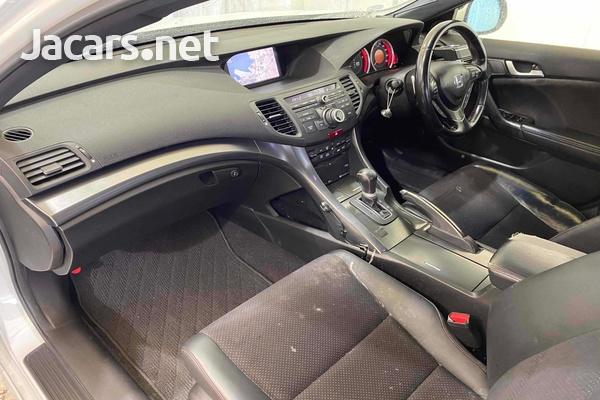 Honda Accord 2,4L 2012-14