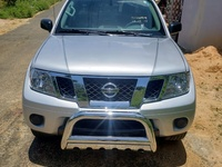 Nissan Frontier 3,0L 2017