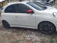 Nissan March 1,3L 2015