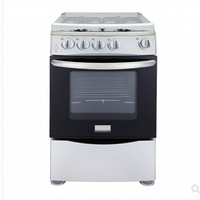 Brand New Frigidaire 20 inch 4-Burner Silver Gas Stove
