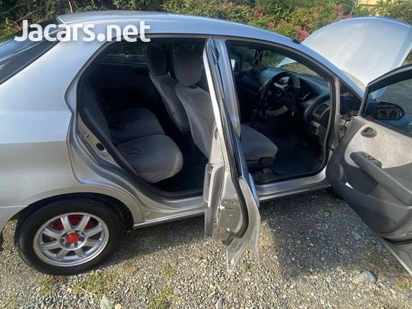 Honda Fit Aria 1,5L 2007-2