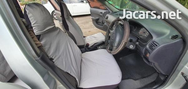 Nissan AD Wagon 1,5L 2001-6