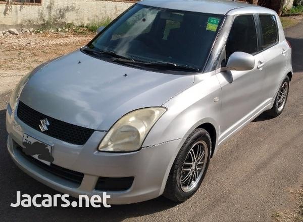 Suzuki Swift 1,3L 2009-3