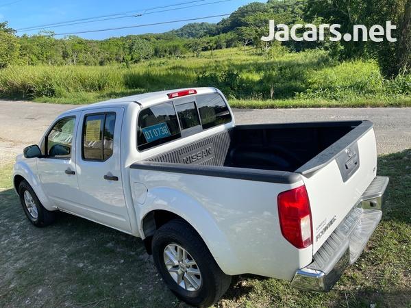 Nissan Frontier 6,1L 2016-2