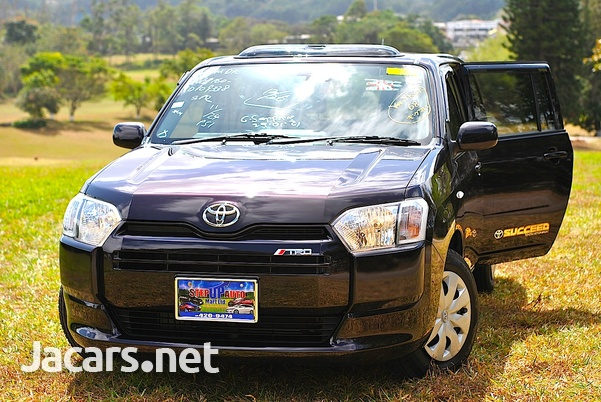 Toyota Probox 1,5L 2018-2