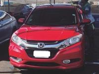 Honda HR-V 2,0L 2016