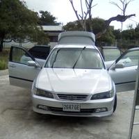 Honda Accord 1,8L 1998