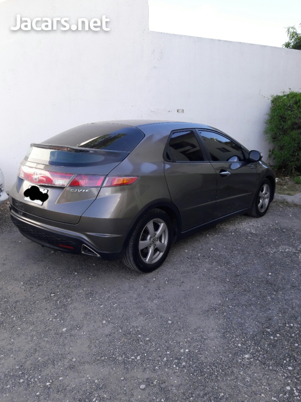 Honda Civic 1,8L 2007-8