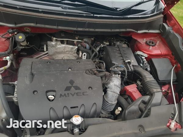 Mitsubishi ASX 2,0L 2018-5