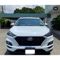 Hyundai Tucson 1,4L 2020