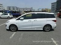 Mazda Premacy 2,4L 2014