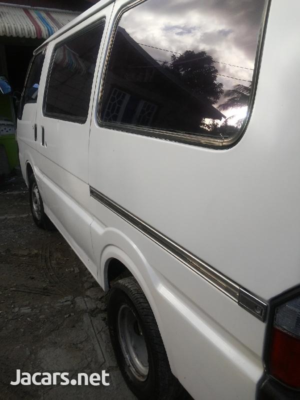 Mazda Bongo 2001-6