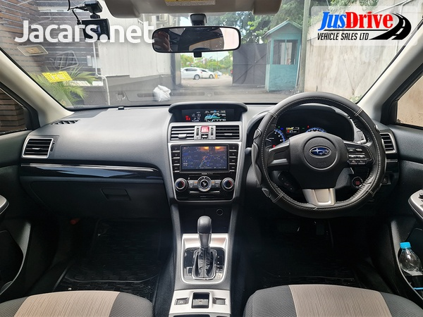 Subaru Levorg 2,0L 2015-9