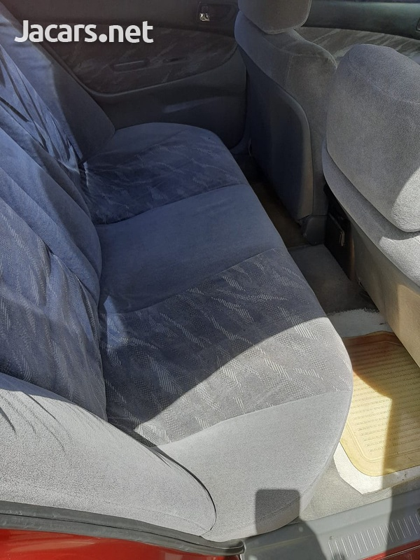 Mitsubishi Galant Fortis 0,5L 2004-10