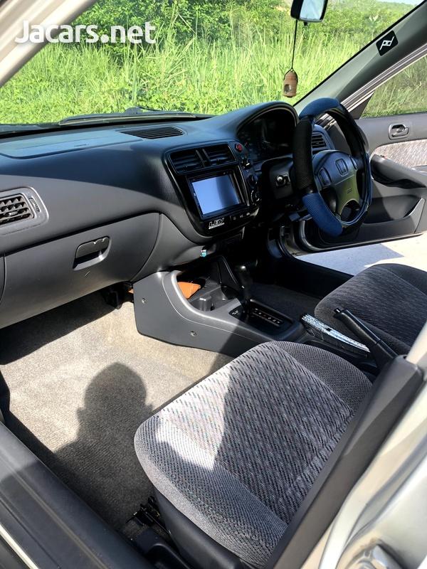 Honda Civic 1,6L 2000-2