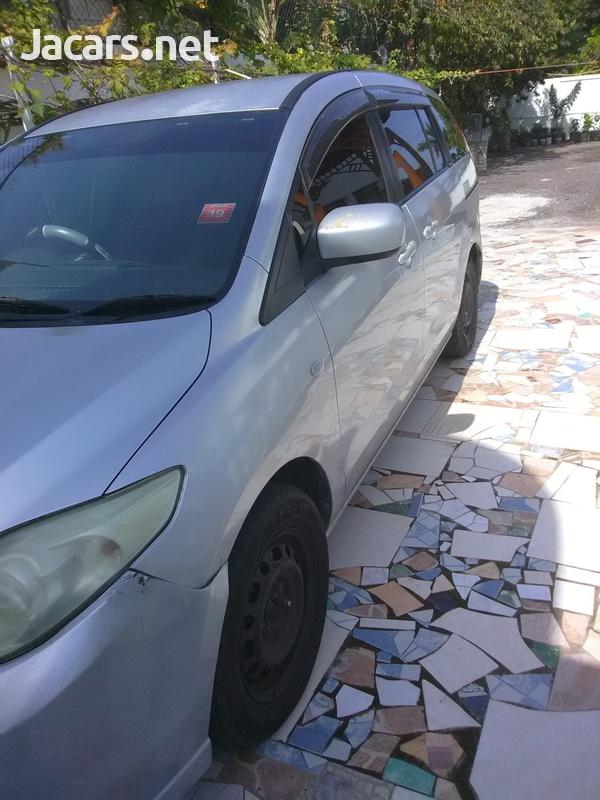 2006 Mazda Premacy-5