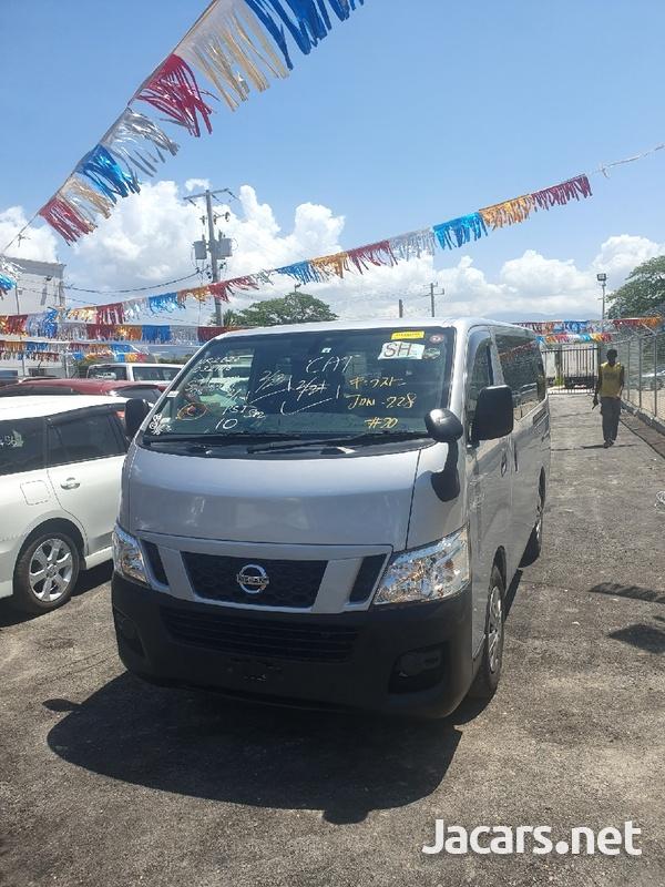 Nissan Caravan 2,0L 2016-1