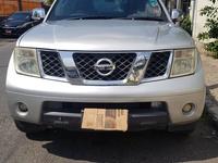 Nissan Pathfinder 2,5L 2008