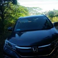 Honda C-HR 2,0L 2017