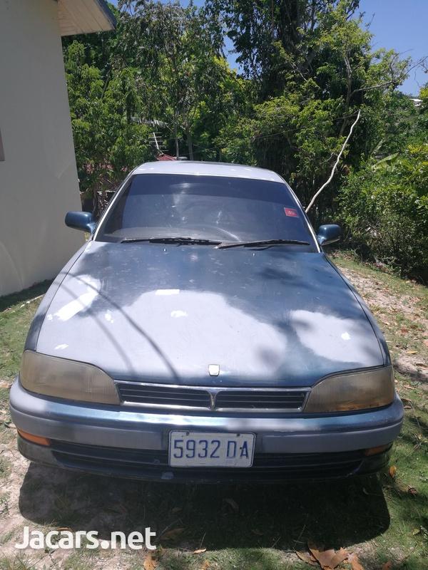 Toyota Camry 2,2L 1992-4