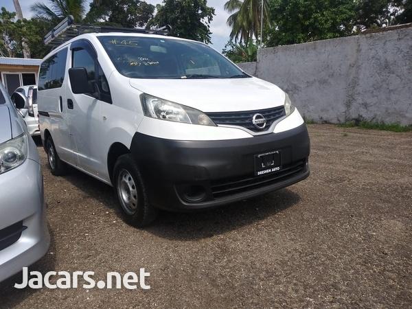 Nissan NV200 1,5L 2015-4