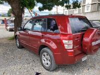 Suzuki Grand Vitara 2,0L 2006