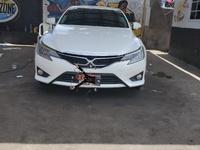 Toyota Mark X 4,4L 2014