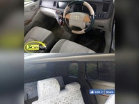 Toyota Isis 1,6L 2007